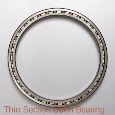 CRBS808 crossed roller bearing
