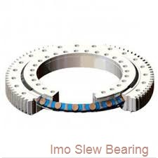 RKS slewing bearing for cargo crane RKS302070202001