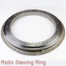 CSF20-XRB Custom made high rigid cross cylindrical roller bearings