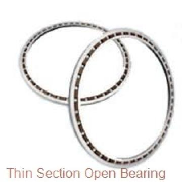 CRBS 1508 crossed roller bearing 150mm bore