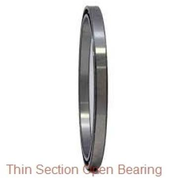 RB13015 crossed roller slewing bearing