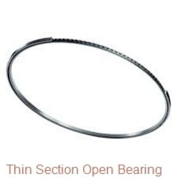 MTO-143 Slewing Ring Bearing Kaydon Structure
