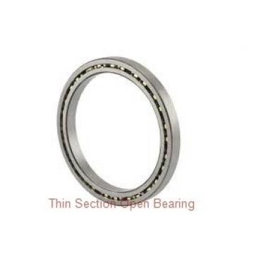 SX011860 High precision cross roller slewing bearing