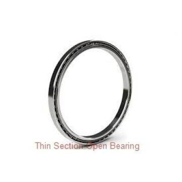 XSU140744 Crossed roller bearings (without gear teeth)