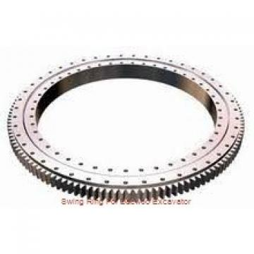 Four-Point Non-Gear Single-Row Contact Ball Slewing Bearing 90-1b13-0220-0318