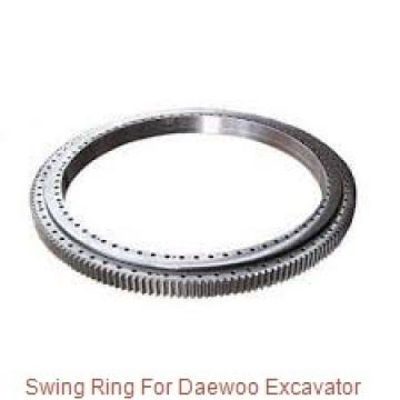 Excavator Sumitomo Sh210-5 Slewing Ring, Swing Circle, Slewing Bearing