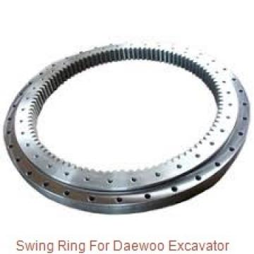 Single-Row Four Point Angular Contact Slewing Bearing 9o-1b25-0422-1200