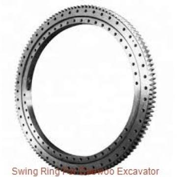 Excavator Komatsu PC400LC-5 Slewing Ring, Slewing Bearing, Swing Circle