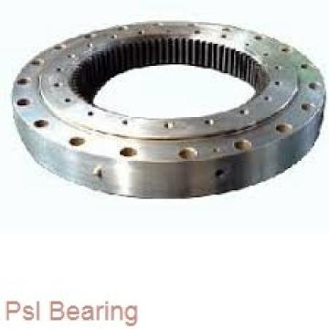 CRBS608 slim slewing bearing crossed cylindrical roller