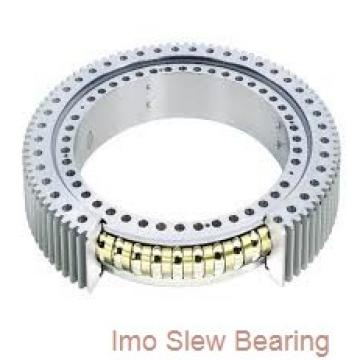 XSU080218 cross roller bearing 180x255x25.4mm