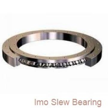 Single-Row Non Gear Four Point Slewing Bearing 9o-1b20-0289-0295-7