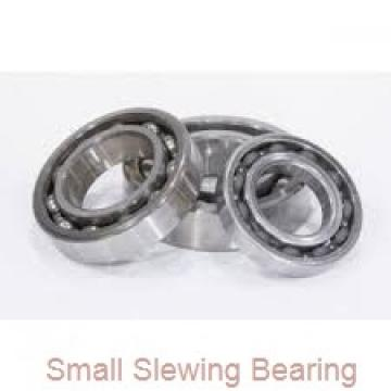 Spcial slewing ring blackening surface