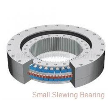 RA14008 crossed roller bearings 140x156x8mm