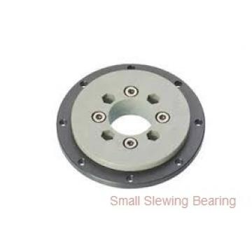 Mto-122 Without Gear Precision Four Point Contact Ball Slewing Bearing