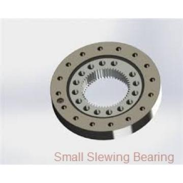 Circular scraper clarifier central dirve slewing ring bearings VLU200744