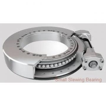XU050077 Crossed roller slewing bearings INA  Zinc coated