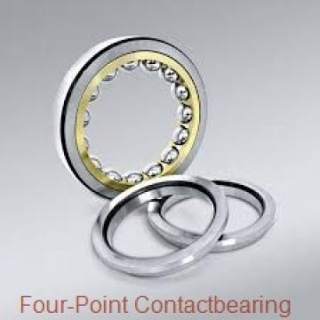 RKS.951145101001 Four point contact ball slewing bearing