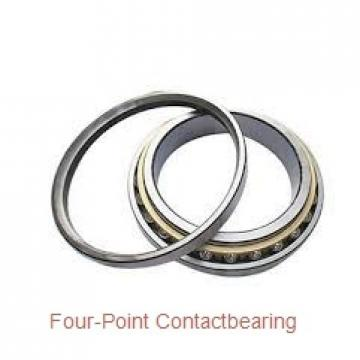XU080149 Crossed roller slewing bearings (without gear teeth)