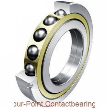 RU228X Crossed Roller Bearing