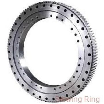 MTO-265 Slewing Ring Bearing Kaydon Structure