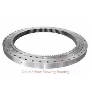 Single row cross roller slew bearing SX011828