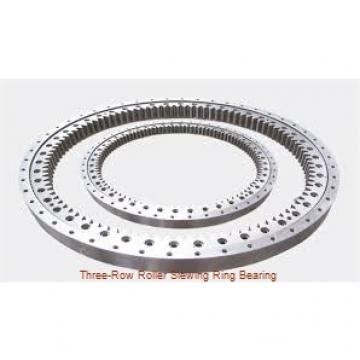 12 Inch Slewing Drive with Hydraulic Motor for Solar Tracker System