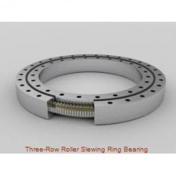 Enclosed Housing Slewing Drive for Truck Lifting Golden Suppiler Wanda Slewing Drive