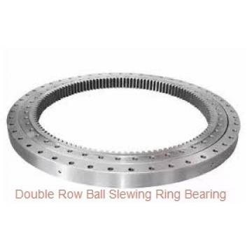 Special Customized Single Row Ball Slewing Bearing Dstr5326-2
