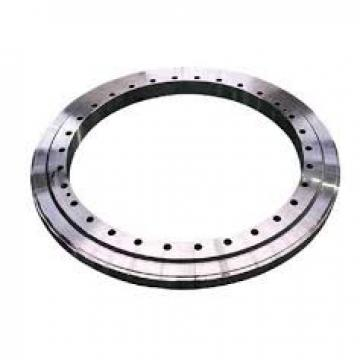 Customized Ball and Rolled Slewing Bearing Rings Wind Turbine Ring