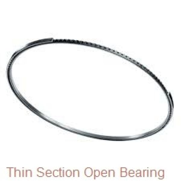 Seat assembly turntable slewing ring XSU080168 #1 image