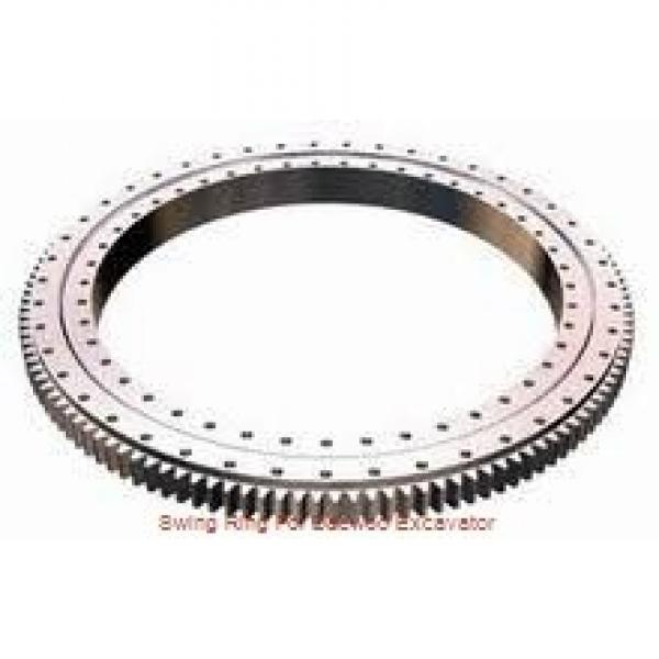 RB15025 crossed roller bearing for turntable #1 image