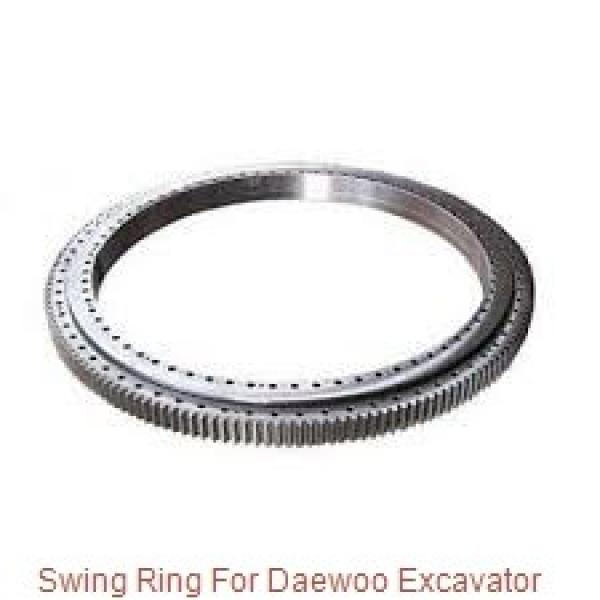 Excavator Case 9030 Slewing Ring, Slewing Bearing, Swing Circle #2 image