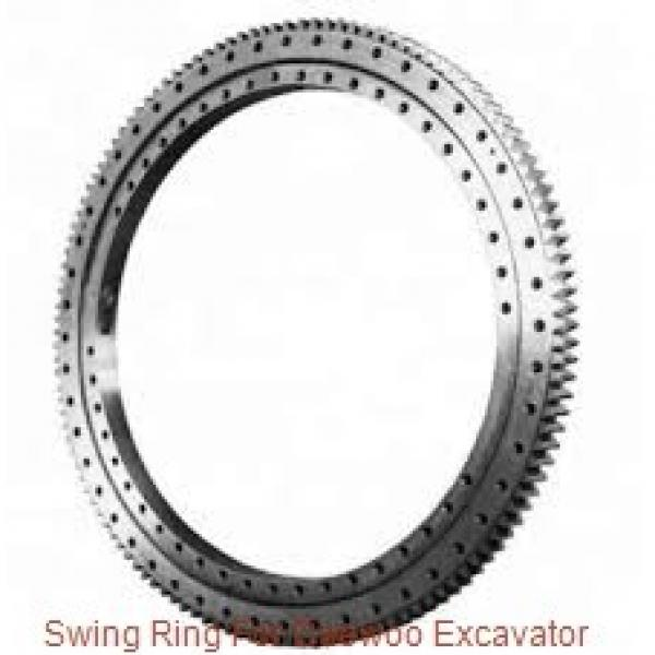 Excavator New Holland E145 Swing Circle, Slewing Ring, Slewing Bearing #2 image