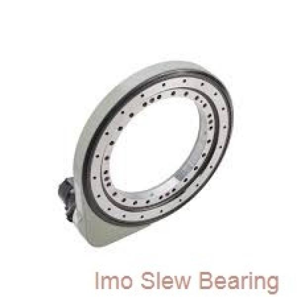 VSI200544-N slewing ring bearings (internal gear teeth) #1 image