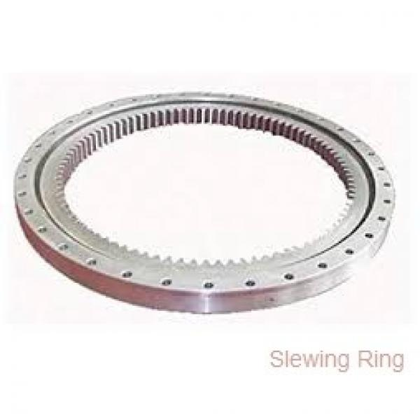 CRBF108AT crossed roller bearing #2 image