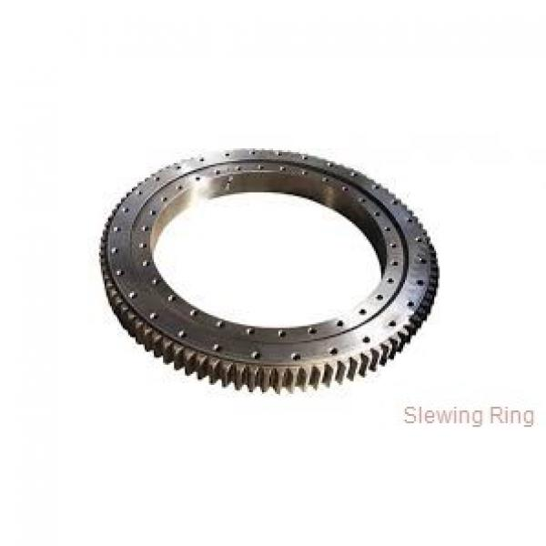 CRBF108AT crossed roller bearing #3 image