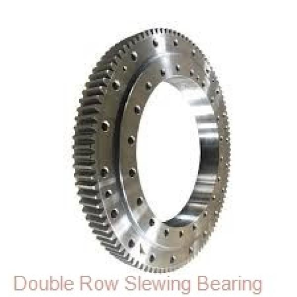CRB30040 Cross Cylindrical Roller Bearing IKO structure #3 image
