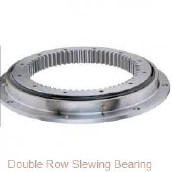 Slewing Ring with Limited Clearance Ungeared 250.15.0375.013 #2 image