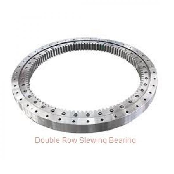 Slewing Ring with Limited Clearance Ungeared 250.15.0375.013 #1 image