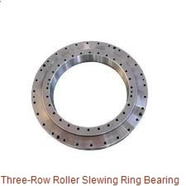 Slewing Drive Enclosed Housing Worm Drive for Solar Tracking #1 image