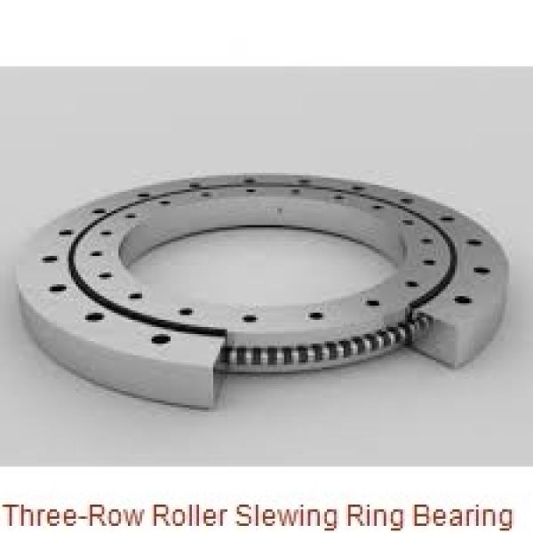 Low Price and High Quality Enclosed Housing Slewing Drive for Solar Tracker System #1 image