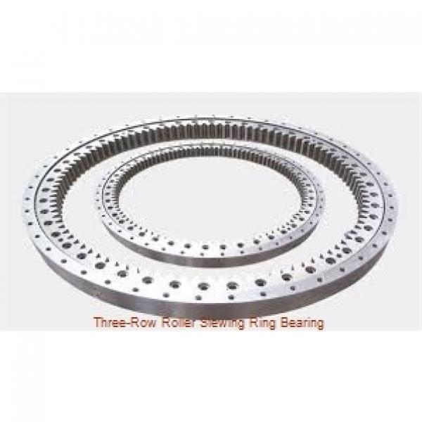 25 Inch Slewing Drive for Solar Tracker Industry Wanda Brand #1 image