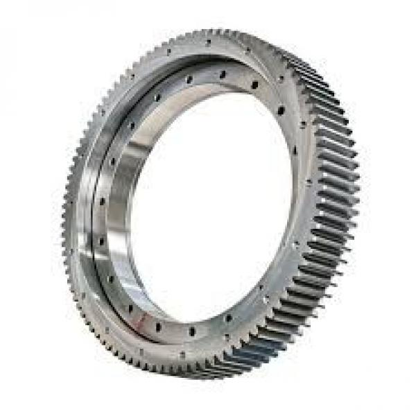 Excavator Komatsu PC600-LC8 Slewing Bearing/ Ring/ Circle #1 image