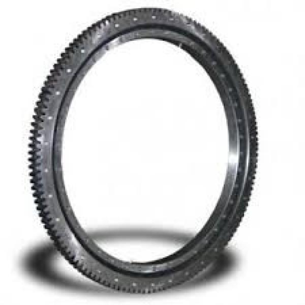 Customized Turntable Slewing Ring Bearing for Heavy Machine #2 image
